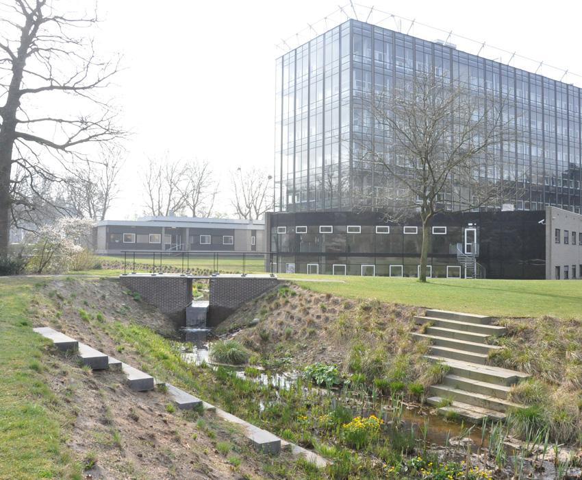 brook park Roombeek Technical University Enschede