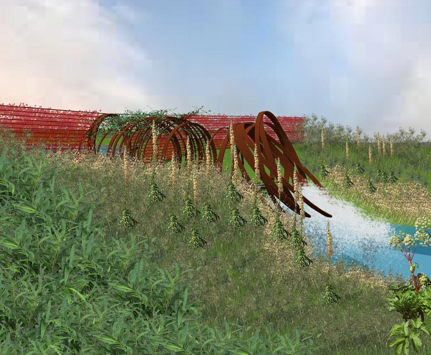 watergarden Guang Zhou Zhong Neng Ethanol