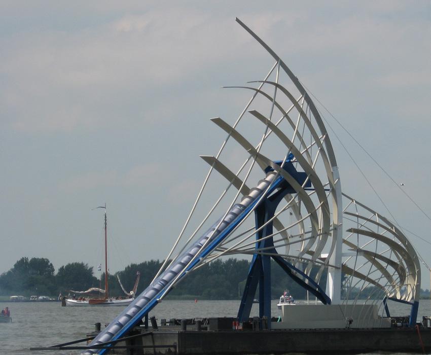 Friesland vaart