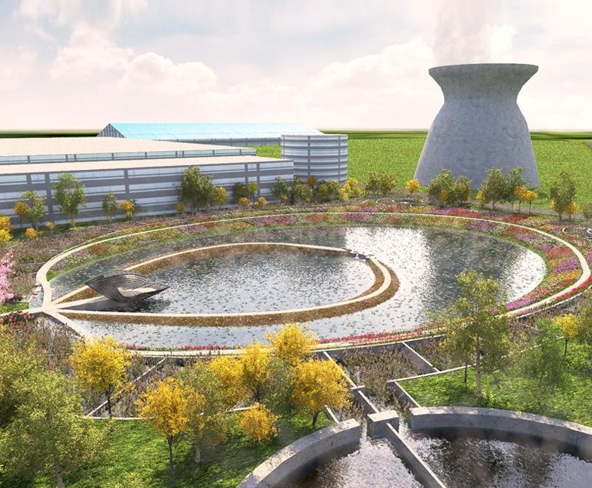 Waterharmonica Dong Feng Hua Liang Bio-Chemical Co, China