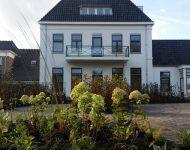 Tuin Groenlo Lieveldestraat 45